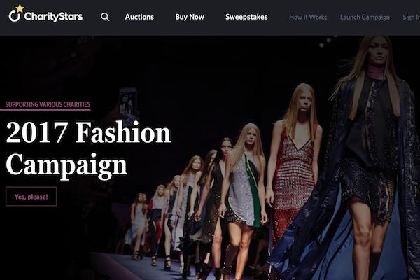 Versace,Armani 等意大利设计师品牌拍卖米兰时装周入场券,用于支持慈善事业