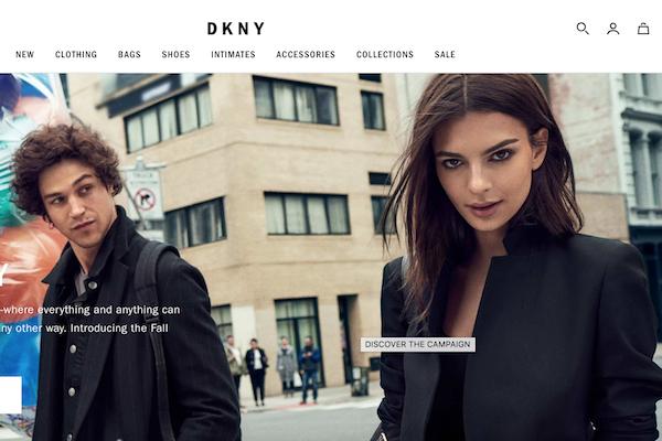 为发展 DKNY 和 Donna Karan 在中国的业务,G-III 联手美国时尚界资深高管领衔的私募基金成立合资公司