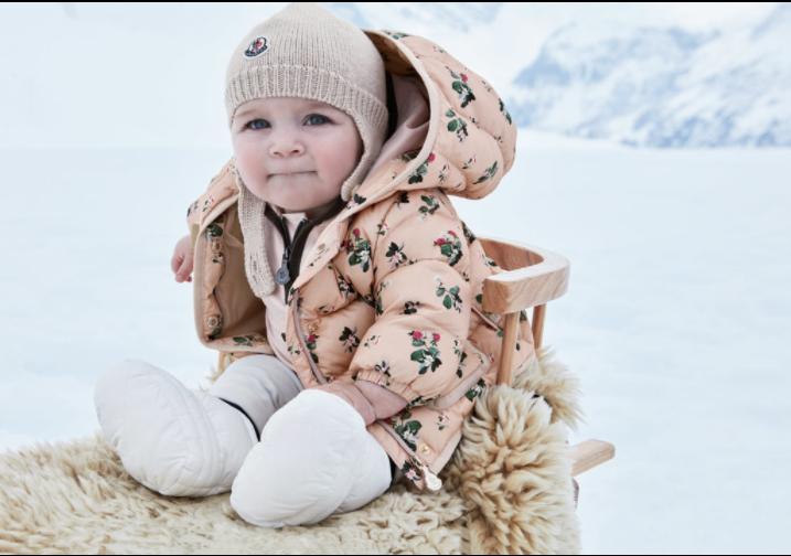 新兴海外市场和在线购物驱动下,意大利童装产业欣欣向荣