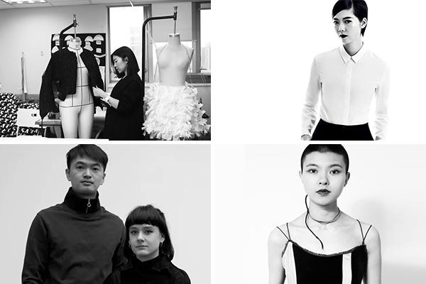 米兰时装周女装展示发布暂定日程,四位华人设计师品牌入选