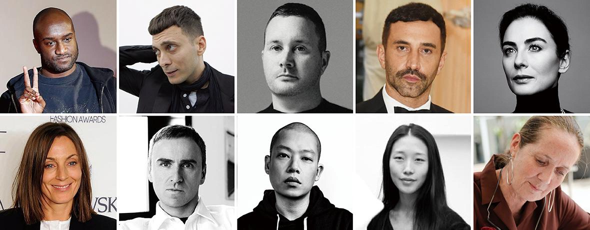 """深度 品牌需要什么样的""""创意总监""""?从45位设计师的职位变迁,透视五大最新用人趋势"""