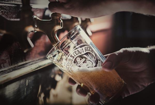 日本札幌啤酒 8500万美元收购美国百年精酿啤酒生产商 Anchor Brewing