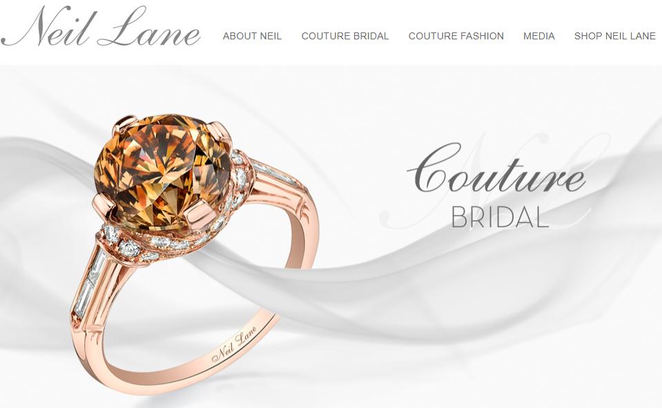 美国品牌管理公司 Authentic Brands 收购高级珠宝品牌 Neil Lane 控制性股权