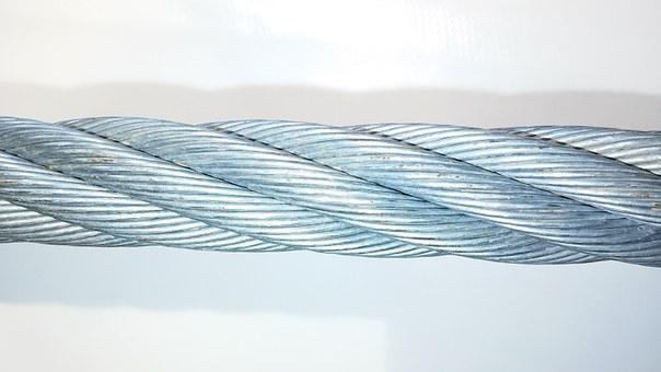 新型高科技纱线 twistron 横空出世:通过人体运动或海洋波浪就能产生电力
