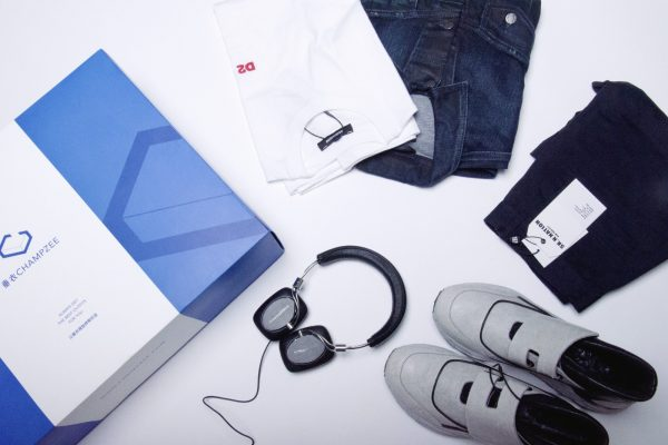 【InnoBrand 2017选手专访】运用数据算法,垂衣让不爱逛街的男人也能轻松买到好衣服