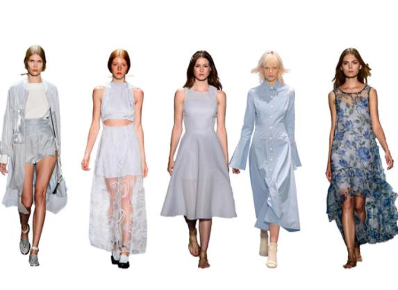 19个华人设计师品牌登上9月纽约时装周官方日程
