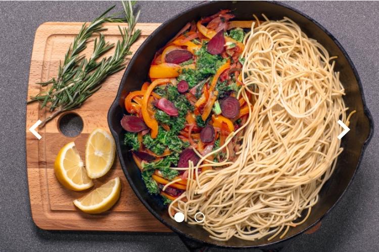 蛋白质含量是传统意大利面的两倍!意大利面创新品牌 Banza 获750万美元A轮融资