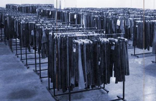 中国台湾牛仔制造商如兴收购大陆同行玖地制造,合并后成全球最大牛仔裤制造商