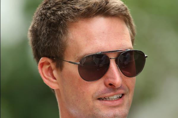硅谷人的低调奢华(二):看看这10位科技大佬戴什么牌子的太阳眼镜