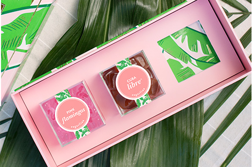 奢华糖果初创公司 Sugarfina 获私募基金 Great Hill 3500万美元融资