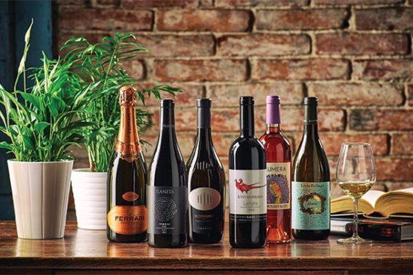 从五个案例透视葡萄酒大国意大利的红酒电商行业发展现状