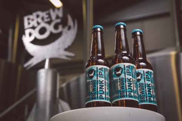 英国独立精酿啤酒生产商 BrewDog 加速全球扩张,下阶段首要目标市场锁定中国