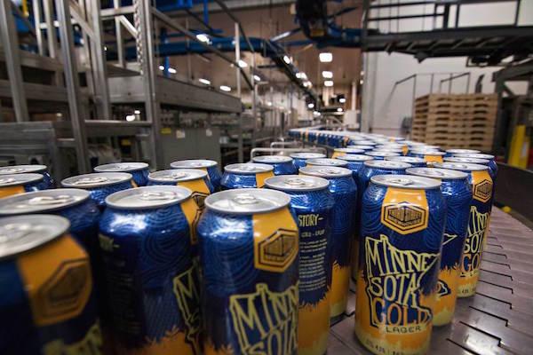 整合更多软饮品牌,私募基金 Brynwood 旗下软饮生产商 Harvest Hill 收购  Cold Spring Brewing