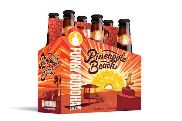 科罗娜啤酒母公司 Constellation 收购精酿啤酒生产商 Funky Buddha,粉丝表示不满