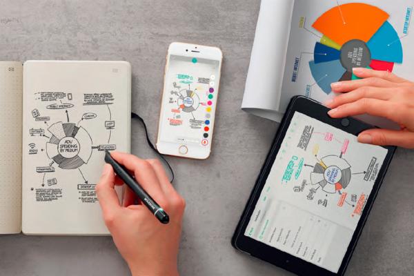 意大利知名文具品牌 Moleskine 联手孵化器 Digital Magics 发起开放创新计划