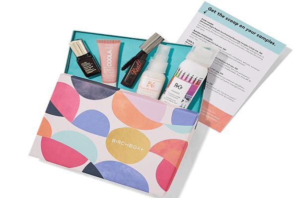 传:按月订购美妆电商 Birchbox 或将出售,沃尔玛是潜在买家