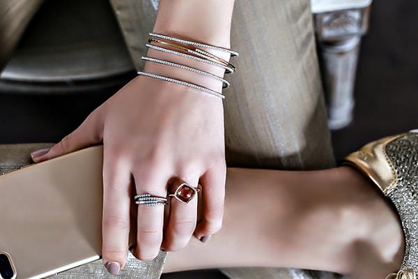 英国最大手表和珠宝分销商 Aurum 以 1.05亿美元收购美国高档珠宝零售商 Mayor's Jewelers