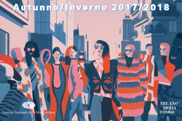 米兰市政厅联合伦巴第大区政府将于下半年举办三场大型时尚设计活动