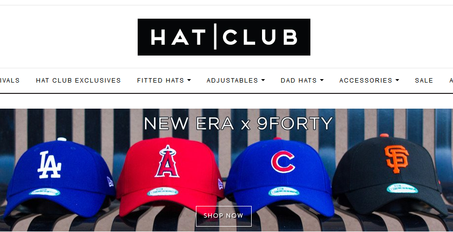 68b9a35d 风投基金Canal Partners出售持有的全美第二大帽子品牌Hats Club 股权  华丽志