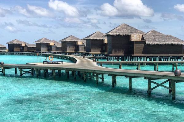雅高集团接管马尔代夫的朱美拉度假酒店 Dhevanafushi,将翻新更名为莱佛士品牌