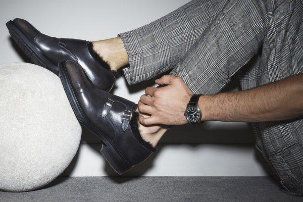 意大利奢华手工鞋履制造商 Santoni 2016年销售额上涨 8%,中国将成为下一轮扩张重点