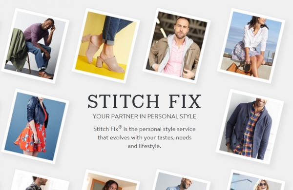 IPO还是被收购?基于算法的互联网时尚公司 Stitch Fix 炙手可热,传阿里巴巴是潜在买家