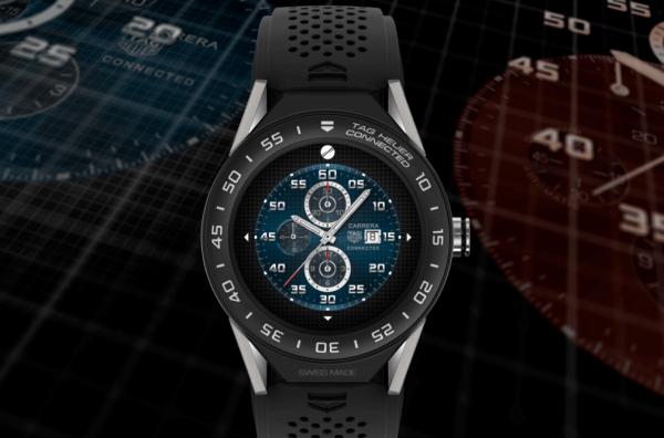 LVMH 手表部门负责人:下半年手表业务将维持两位数增速