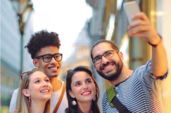德勤最新研究报告:关于千禧一代奢侈品消费习惯的五大关键词