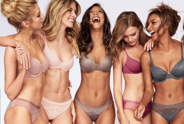 维密上季度同店销售同比下降 14%,母公司 L Brands股价跌至五年最低