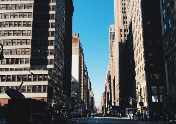 纽约时装区或将迁移,时尚制造业前景堪忧