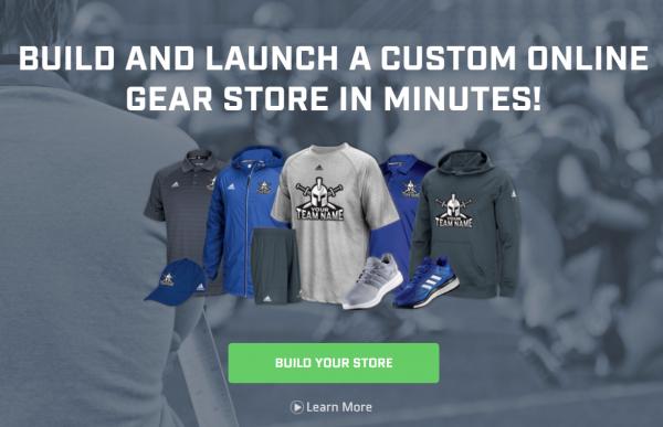 为体育联盟和球队推出即时在线商店,SquadLocker完成 B轮融资