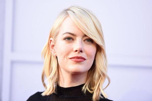 """《福布斯》杂志公布""""2017年全球收入最高女演员榜单"""",Emma Stone 荣登榜首"""
