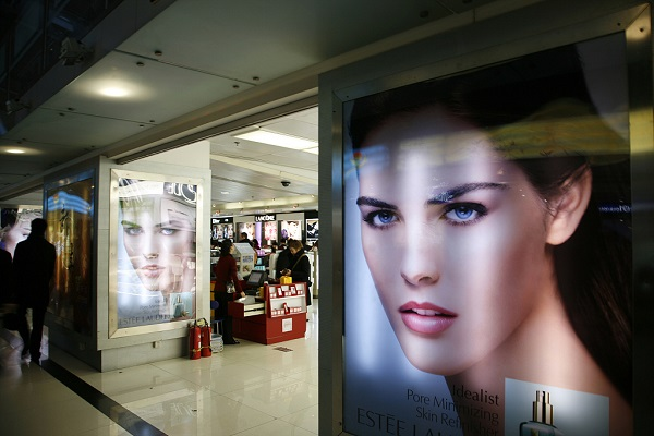 免税购物蓬勃发展,中国各大机场股票纷纷暴涨