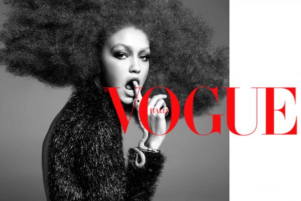 意大利康泰纳仕大幅瘦身,将终止 Vogue 意大利版的四本姐妹刊