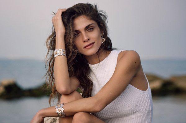 中国刚泰集团完成对意大利奢华珠宝品牌 Buccellati 85%控股权的收购工作