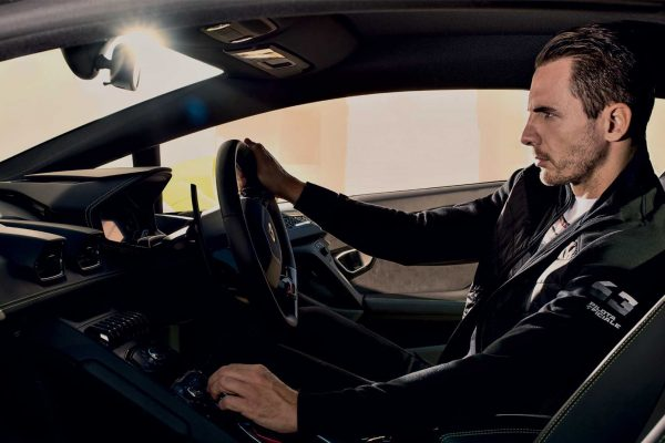 意大利豪华跑车 Lamborghini 旗下服饰品牌加速全球扩张