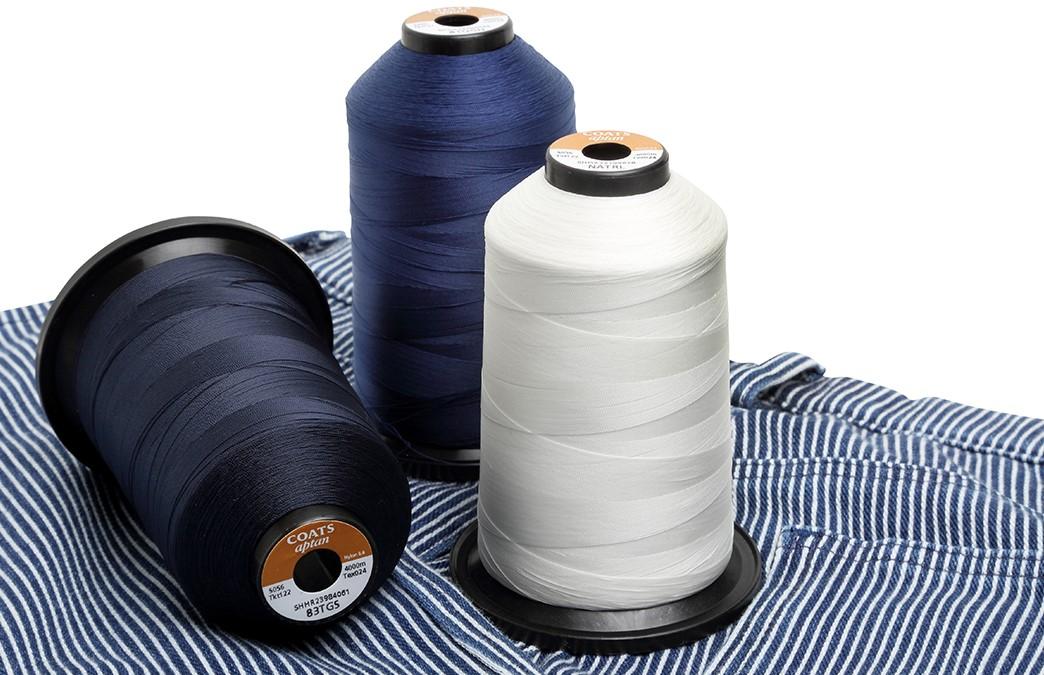英国面料生产集团 Coats 上半财年销售额同比增长5%,达到 7.4亿美元