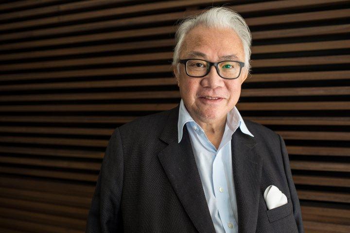 中国风奢侈品牌Shanghai Tang(上海滩)创始人邓永锵爵士因肝癌去世,享年63岁