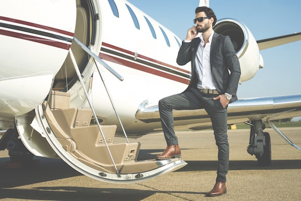 从个人投资者处累计融资 1亿多美元后,JetSmarter(私人飞机界的 Uber)获得第一笔机构投资