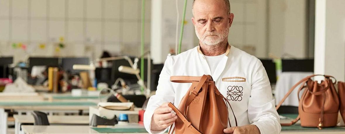 深度 | 从百年手工艺到当代奢侈品,Loewe 的经验值得借鉴!