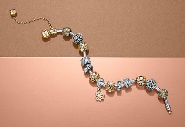 丹麦珠宝品牌 Pandora 公布最新季报:亚太地区销售额大涨 35%