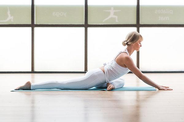 美国瑜伽教学供应商 YogaWorks 在纳斯达克上市,股票代码:YOGA