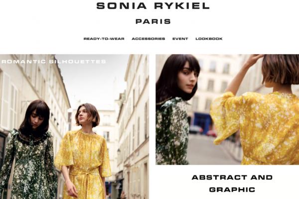 法国针织女王Sonia Rykiel加快重整步伐:日本分销渠道收归自营,女童装产品线找到合作伙伴