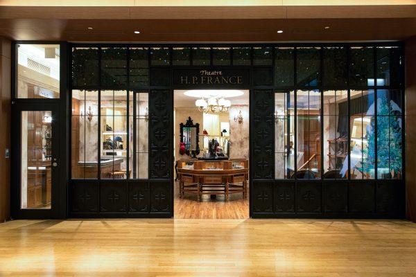日本老牌买手店 H.P.FRANCE:立足原宿,将时尚、生活方式、艺术和媒体融为一体