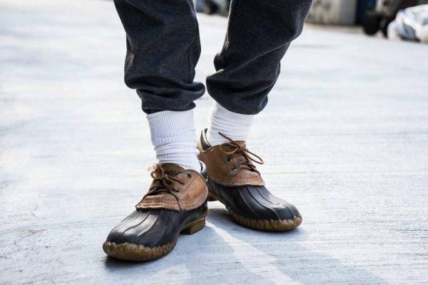 坚持本地生产的美国缅因州户外鞋品牌 L.L. Bean 常年供不应求,扩容后明年销量目标 100万双
