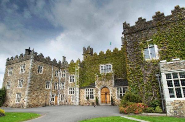 爱尔兰庄园酒店迎来又一春:英国游客少了,海外游客多了!