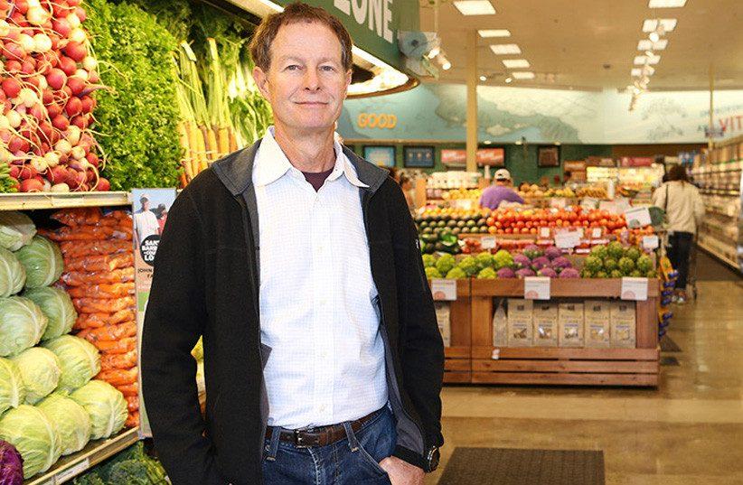 【橙湾人物志】有机食品界的比尔·盖茨:Whole Foods 创始人 John Mackey