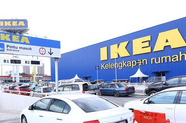 宜家投资 2.12亿美元在马来西亚建立全球最大供应链中心