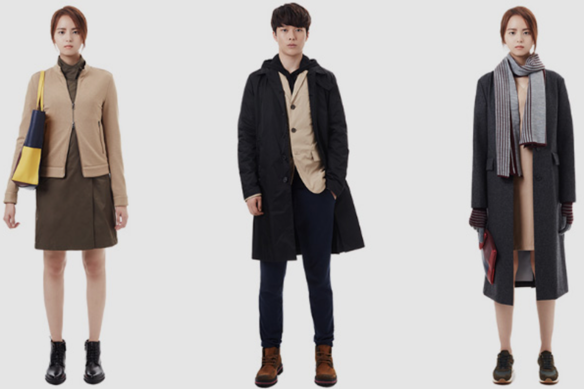 中国设计师 Masha Ma 将担任韩国运动服装品牌 Kolon Sport 中国区创意总监