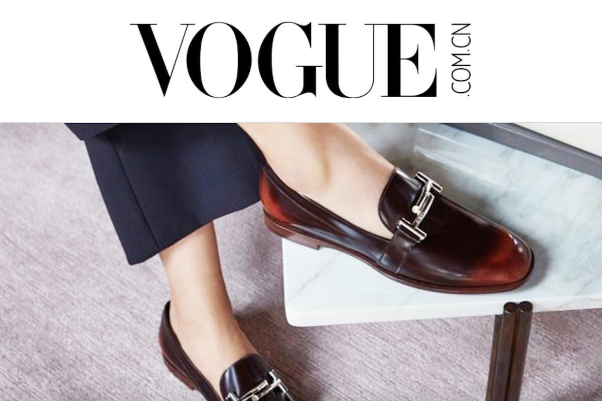 """《Vogue》是信息过载年代一盏指路明灯!""Anna Wintour 最新专访,谈数字时代平面媒体的生存之道"